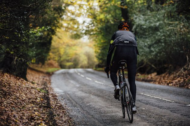 Winter cycling survival guide: 10 helpful tips to keep you ...