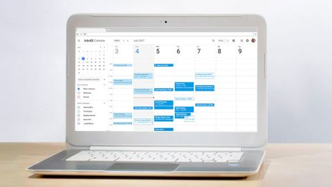 Google Calendar for G Suite