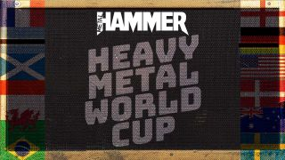 Heavy Metal World Cup