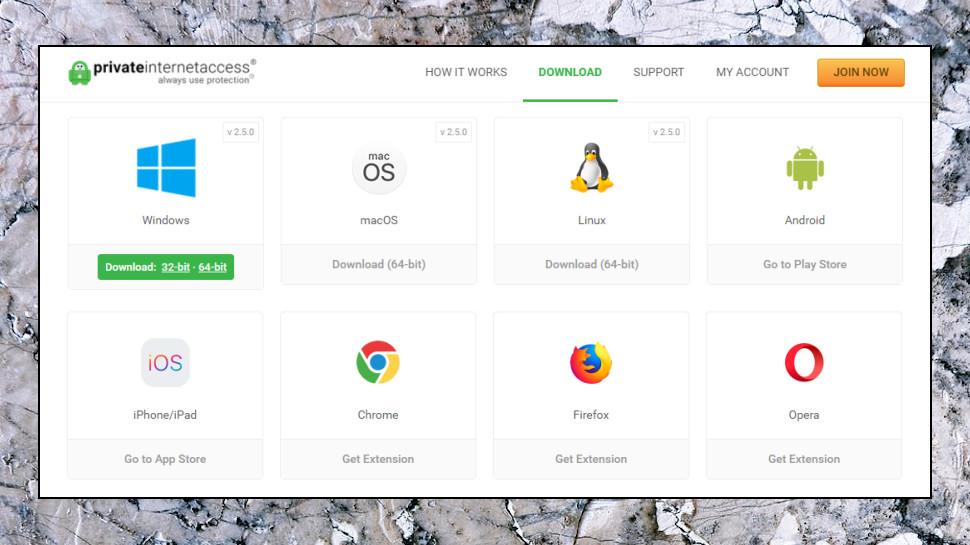 Private Internet Access Platforms