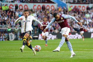 Aston Villa v Everton – Premier League – Villa Park