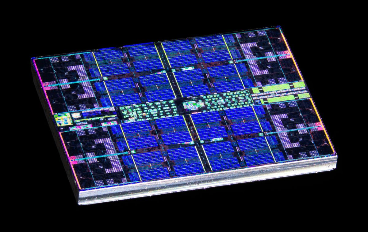 AMD to Become TSMC's Largest 7nm Customer In 2020: Report ...