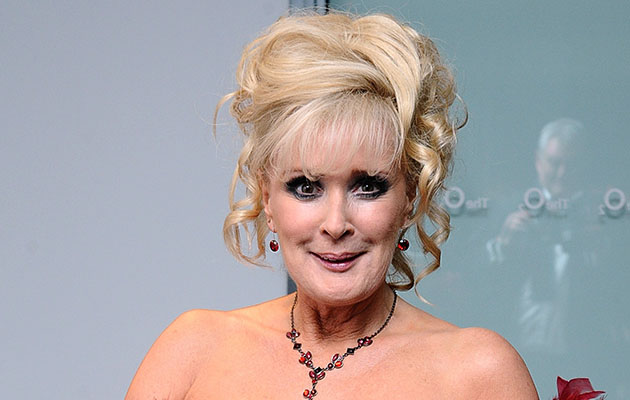 Coronation Street star Beverley Callard reveals how many tattoos she has