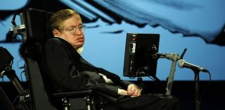 Stephen Hawking: Humanity Must Leave Earth