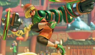 ARMS receives some new multiplayer modes