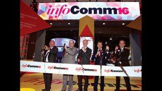 InfoComm 2016 Officially Opens