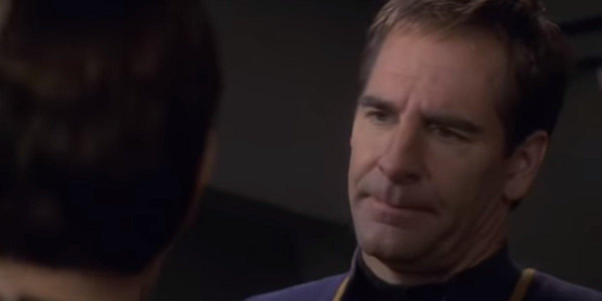 Captain Archer Star Trek Enterprise