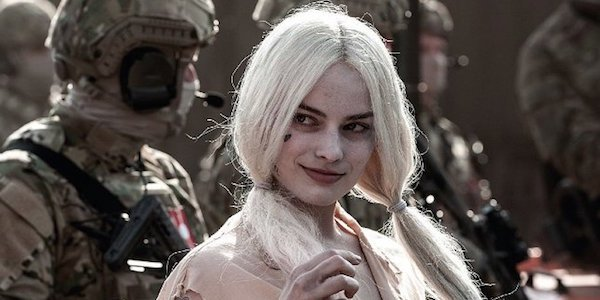Harley in prison clothes