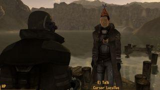 Fallout: New Vegas Randomizer Mod