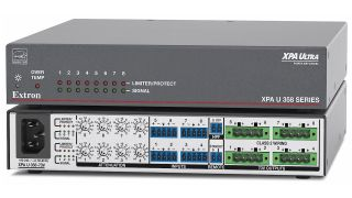 Extron has received a detailed review of the XPA Ultra line of amplifiers from Anselm Goertz, doctor of electrical engineering with a specialty in technical acoustics.