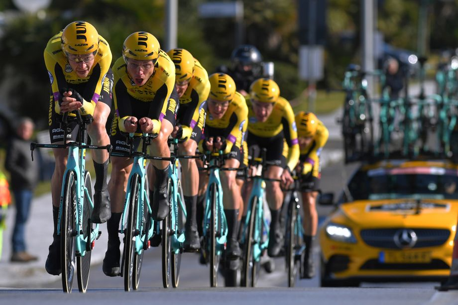 Tour De France 2019 Stage Two Team Time Trial Start Times Cycling Weekly