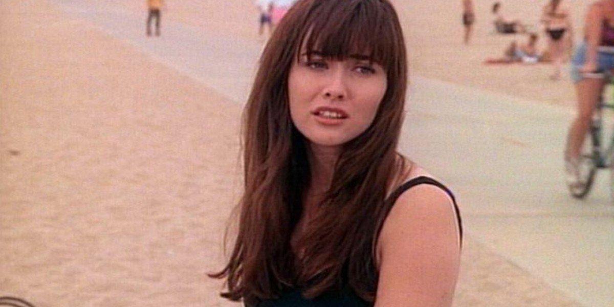 Shannen Doherty - Beverly Hills 90210