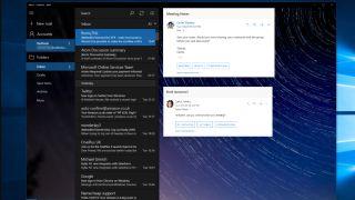 Outlook on Windows