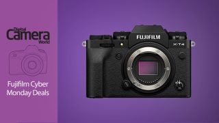 Fujifilm Cyber Monday deals