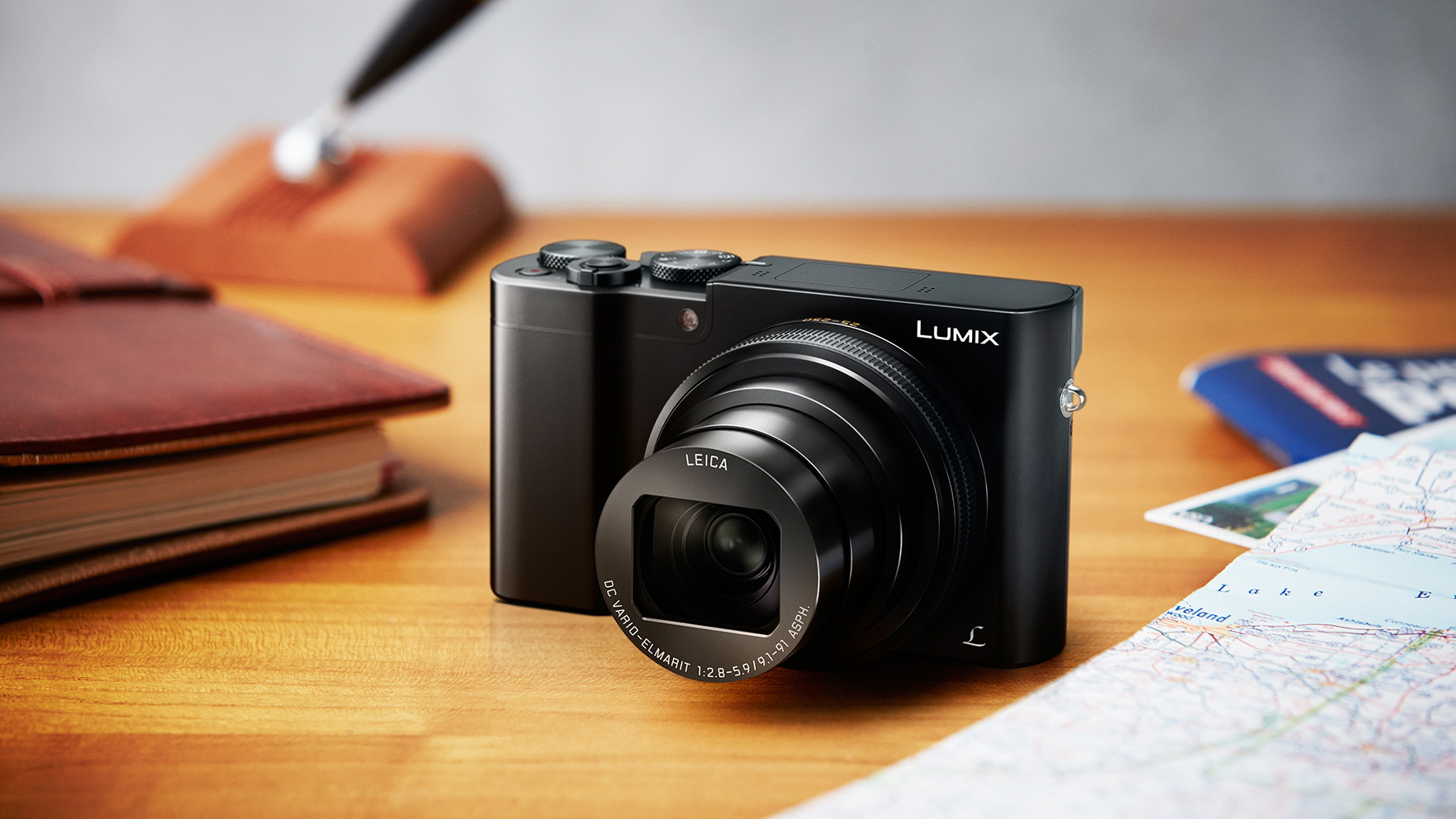 Panasonic Lumix ZS100 / TZ100 review | TechRadar