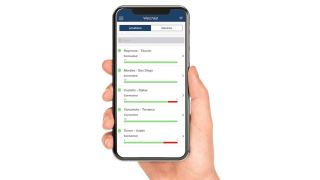 Nortek Security & Control LLC has released BlueBOLT Mobile, a mobile version of the company's real-time, cloud-based power control and monitoring platform for Apple and Android mobile devices.