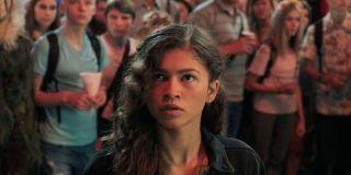 Zendaya - Spider-Man: Far From Home