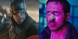 New Netflix Movie With Chris Evans, Ryan Gosling And The Russos Will Have A Wild Budget