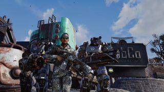 Fallout 76 Minerva location