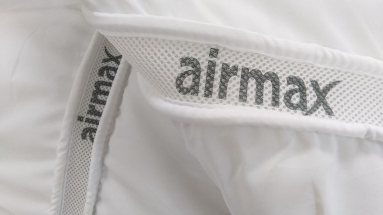 Silentnight Airmax duvet review