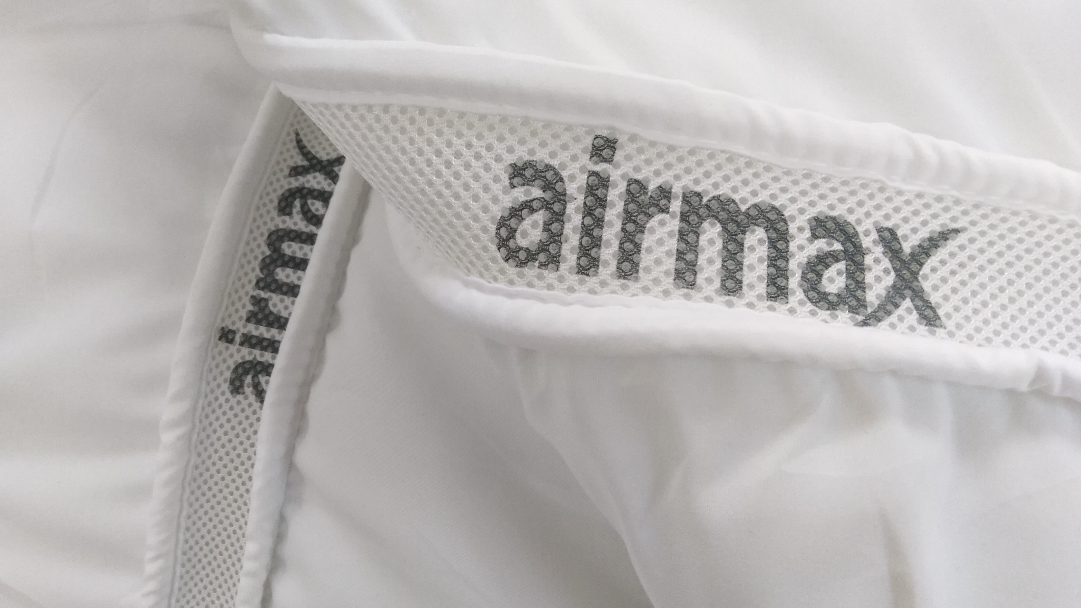 Silentnight Airmax duvet review: This surprise hit takes airflow to the ...