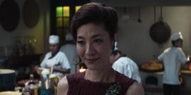 Crazy Rich Asians Director Admits Fault After Colorism Backlash