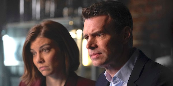 Whiskey Cavalier Will Reveal The Aftermath Of Finale