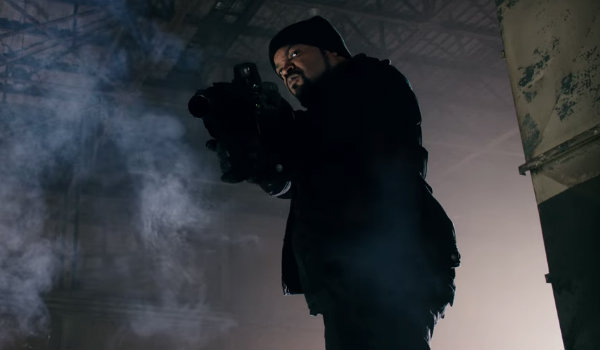 XXX Ice Cube