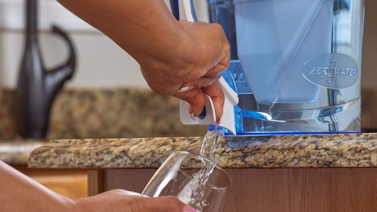 The best water filter jugs