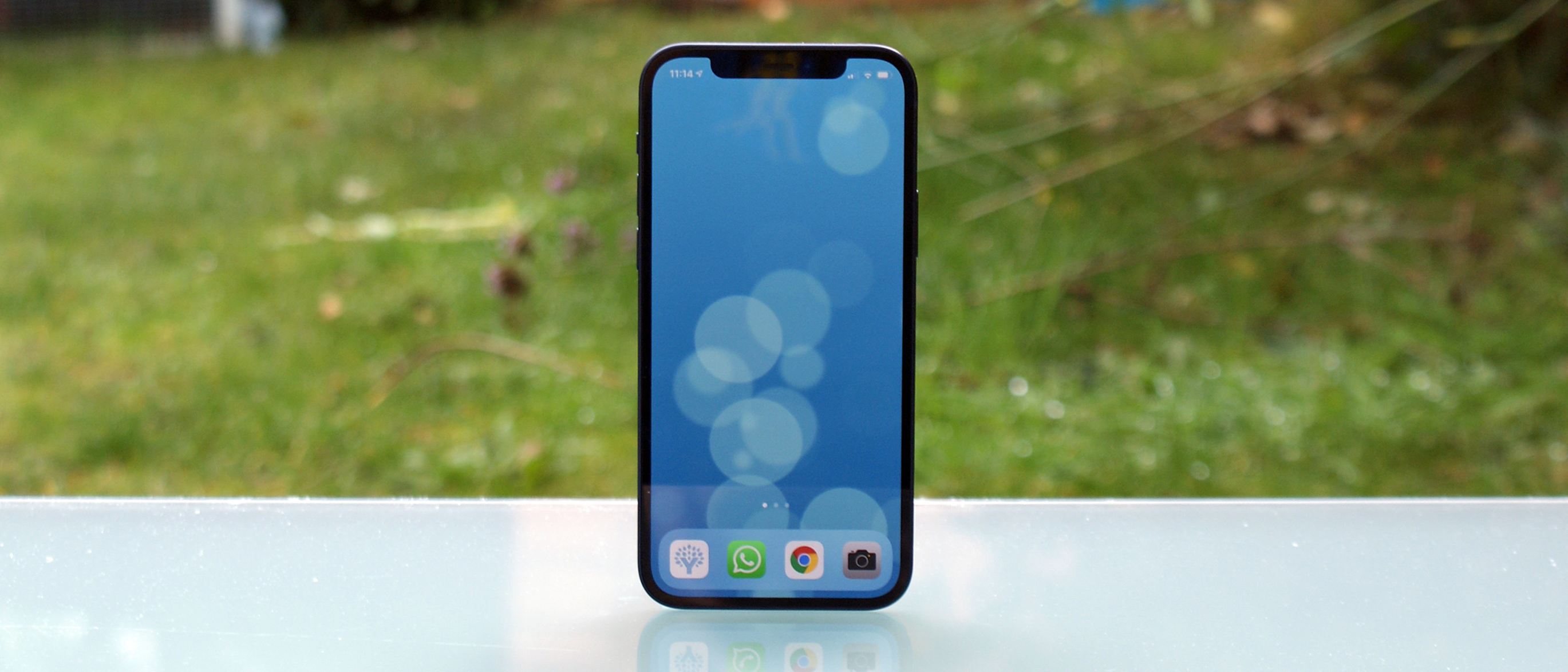 Iphone 12 Review A Small Phone With Big Potential Techradar