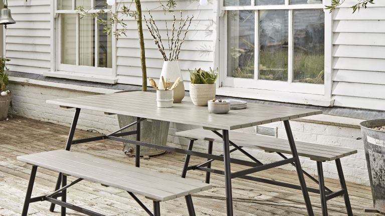 Best garden dining sets