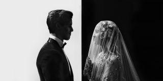 Overall winner, International Wedding Photographer of the Year 2020