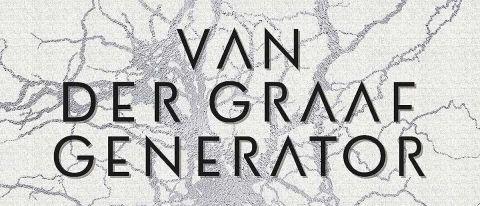 Van Der Graaf Generator: The Charisma Years album art