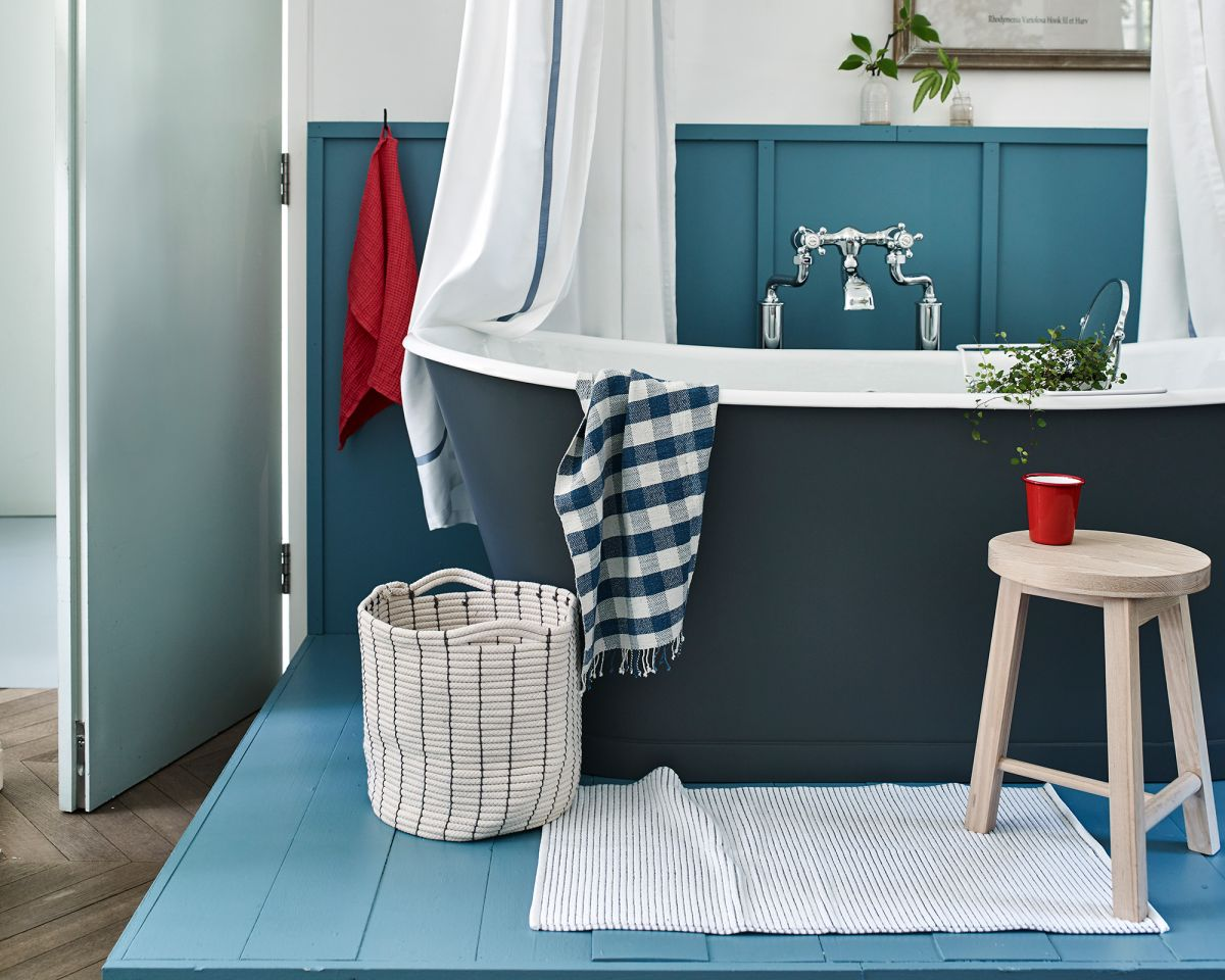 Discover what makes the perfect bathroom