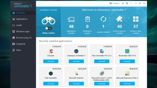 Get 75% off Ashampoo Uninstaller 7 – exclusively for