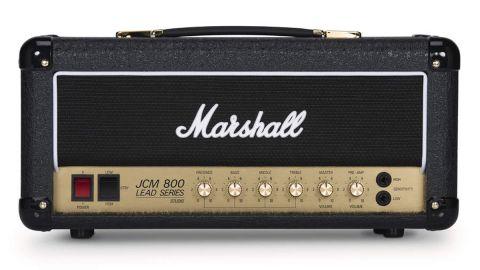 Marshall SC20H Studio Classic review | MusicRadar