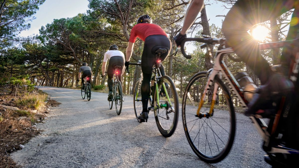 Garmin's new rear-view radars are like eyes in the back of your bike helmet