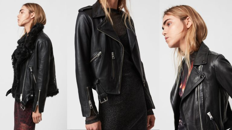 All Saints Leather Jacket review – find the right one for you