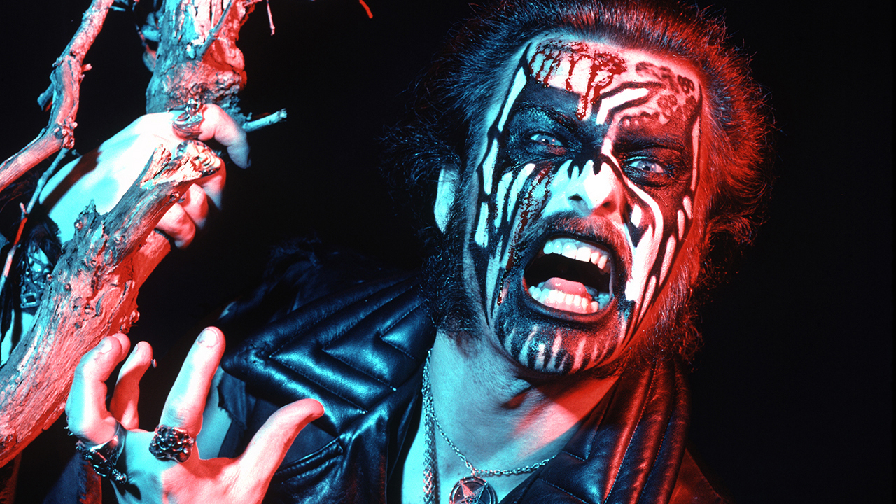 King Diamond: the confessions of Satan's little helper | Louder