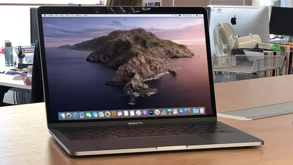 macOS Catalina is playing havoc with certain external GPUs