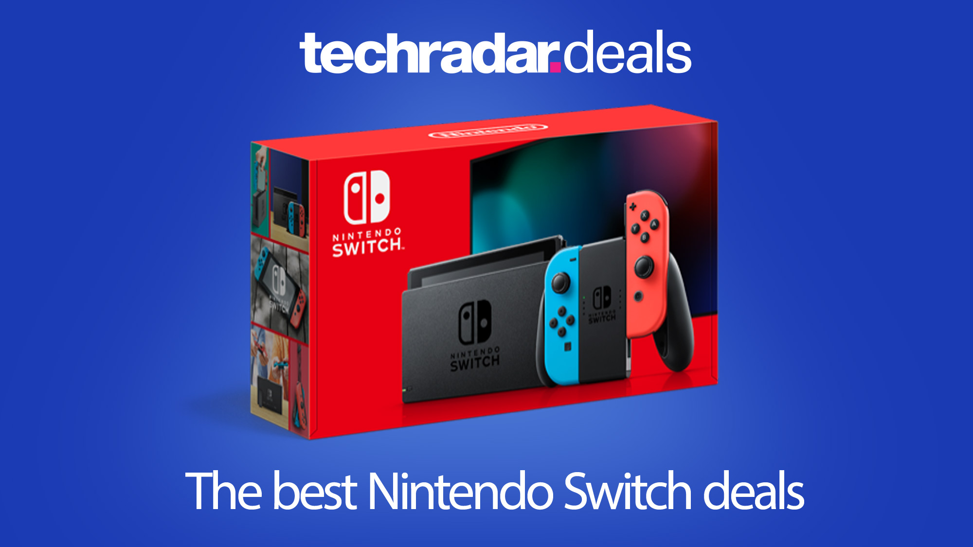 The Best Nintendo Switch Prices Bundles And Sales In Australia January 2021 Techradar With the lowest prices online, cheap. the best nintendo switch prices