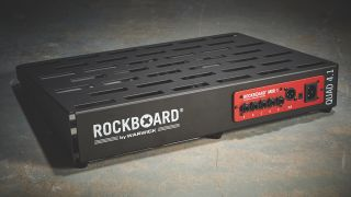 11 best pedalboards 2020: top choice pedalboards for guitarists