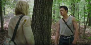 Tom Holland And Daisy Ridley's Chaos Walking Trailer Is Here And It Looks Wild