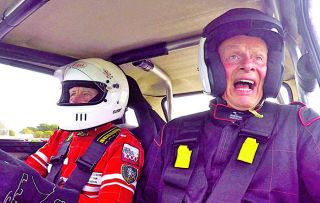 The joy on Martin Clunes's face as he explores some of Australia's thousands of islands is lovely to see, and in this final part of his enjoyable travelogue he's got plenty to be delighted about.
