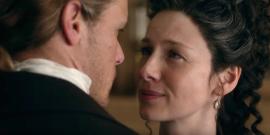 How Outlander Is Handling Sex Scenes Now That Season 6 Is Filming