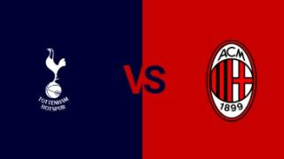 ac milan vs spurs live stream