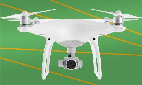 DJI Phantom 4 Drone Review | Tom's Guide