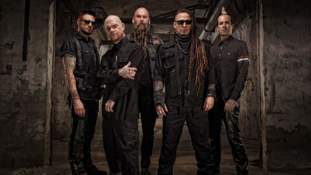 The 10 best Five Finger Death Punch songs | Louder