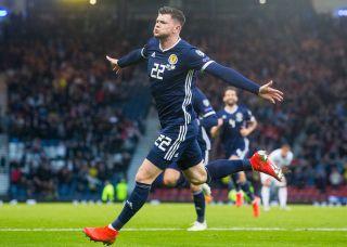 Scotland v Cyprus – UEFA Euro 2020 Qualifying – Group I – Hampden Park