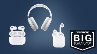 AirPods deals sale price